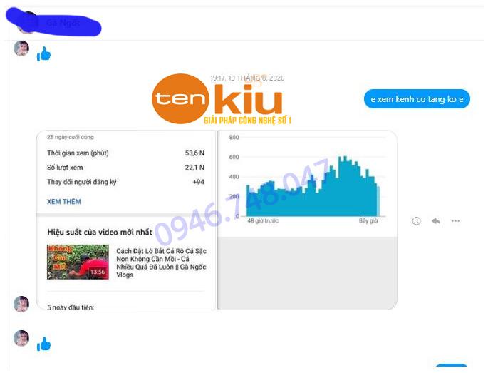 dịch vụ cày view, tăng view, tăng sub, cày giờ, bán kênh bật kiếm tiền giá rẻ uy tín