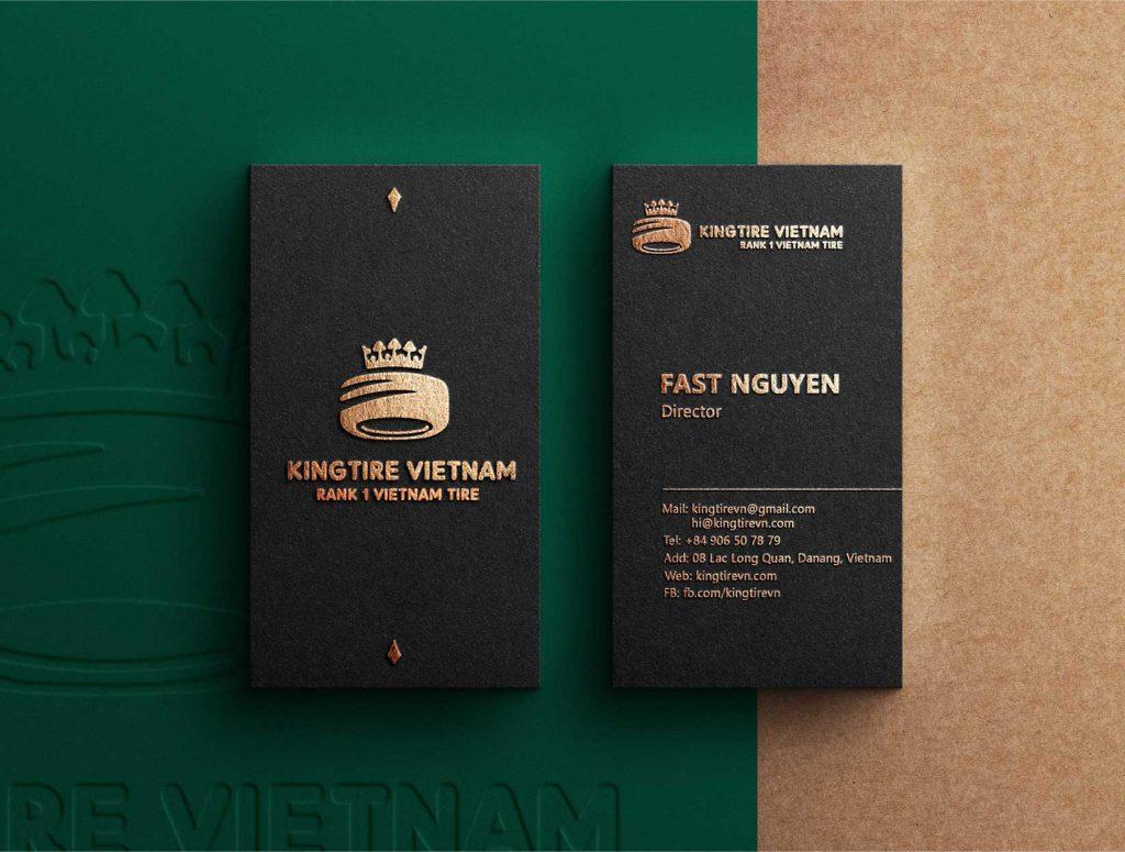 king tire vietnam
