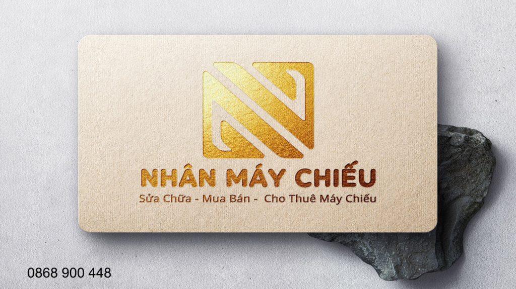 thiết kế logo card visit đà nẵng
